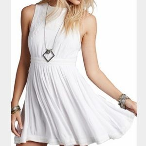 Free People Birds of a Feather dress